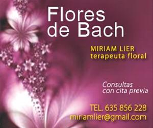 Miriam Lier - Terapeuta Floral